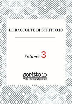 Le raccolte di scritto.io Volume 3 eBook: io, scritto.: Amazon.it: Kindle Store 3, Word Search, Amazon, Words, Amazons, Riding Habit, Horse