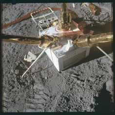 The Best Lesser Known Vintage Apollo Images