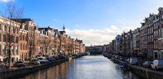 The Student Hotel Amsterdam City, alojamiento en Holanda - http://www.absoluthoteles.com/the-student-hotel-amsterdam-city-alojamiento-en-holanda/