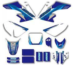 Tusk Folding Shift Lever Blue HONDA TRX 400EX TRX400X 1999-2014 shifter trx400ex