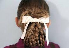 """Résultat de recherche d'images pour """"coiffure petite fille"""""""
