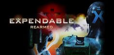 EXPENDABLES REARMED APK FREE DOWNLOAD FOR ANDROID YEAH !!! GET IT HERE >>> http://gamingrocket.blogspot.com/2012/11/expendable-rearmed-apk-free-download.html