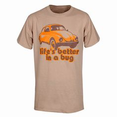Life Is Better in a Beetle