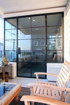 Open Concept Beach House