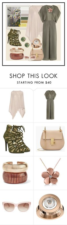 """""""Fall Romber"""" by freida-adams ❤ liked on Polyvore featuring 81hours, Zimmermann, Rosantica, Allurez, Kate Spade, Chopard and Anne Sisteron"""