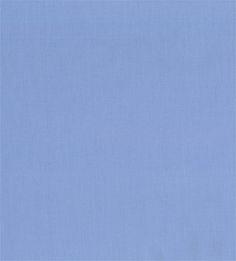 Plain Cotton Craft Cotton Soft Blue
