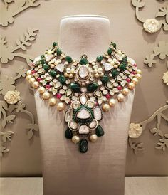 @bridalasia Delhi : 13th-15th October 2018 at Hotel Ashok, Chanakyapuri Crafted to perfection, jewels by @nemichandbamalwasons strike a perfect melange of gemstones and emaralds that define immaculate craftsmanship. Indulge in their finest bridal jewelry only at Bridal Asia Delhi 2018 . . . #BridalAsia2018 #bridalasia #BridalAsiaDelhi #bridalasiadelhiexhibitor #Delhi #weddinginspiration #indianfashion #asianfashion#exhibition #celebration #trendsetter #ootd #designers #jewellery #accessories…
