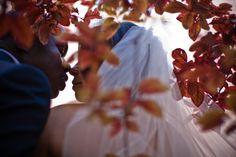 Colorado Wedding - Bride and Groom #wedding  www.paigeeden.com