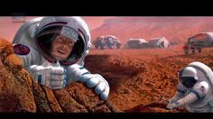 Mars: Humankind's Next Great Adventure