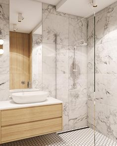 34 steps to resort decor how to bring vacation vibes home when you can't get away 15 Bathroom Design Luxury, Bathroom Design Small, Modern Bathroom, Master Bathroom, Washroom, Bad Inspiration, Bathroom Inspiration, Bathroom Ideas, Small Shower Room