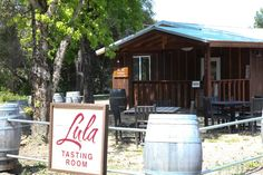 Lula Cellars in Philo, CA is known for their pinot noirs and zinfandel. Their award winning Mendocino Costa Vineyard Pinot was very good. 2800 Guntley.  #globalphile #travel #tips #destinations #USA #ca #lonelyplanet #roadtrip2016 #foodie #winery http://globalphile.com/city/mendocino-california/