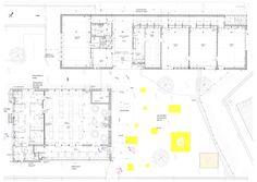 Scolaire - 2NE architecture