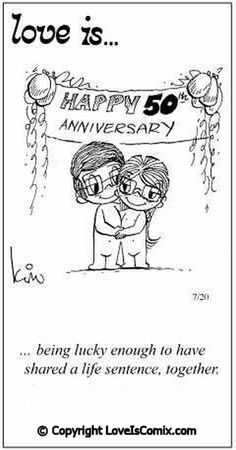 Love is... Comic for Sat, Sep 17, 2011