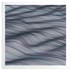 Kai and Sunny | PRINT EDITION | 'Endless Wave' @ No Commission London