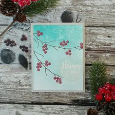 Concord & 9th Beautiful Branches | Craft For Joy Designs