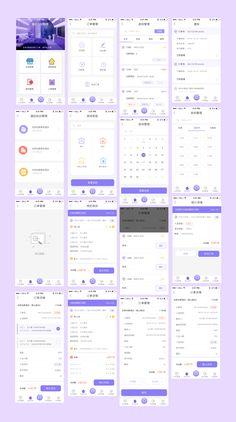 app design on Behance Ui Design Mobile, Mobile Application Design, Ios App Design, Dashboard Design, Interface Design, Ux Design, User Interface, Wireframe, Desktop