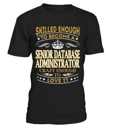 "# Senior Database Administrator .  Special Offer, not available anywhere else!      Available in a variety of styles and colors      Buy yours now before it is too late!      Secured payment via Visa / Mastercard / Amex / PayPal / iDeal      How to place an order            Choose the model from the drop-down menu      Click on ""Buy it now""      Choose the size and the quantity      Add your delivery address and bank details      And that's it!"