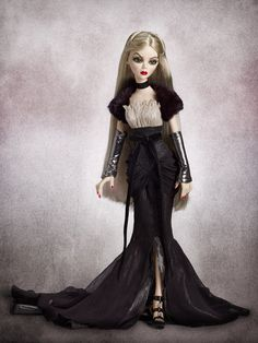 Evangeline Ghastly Divine Moonlight (Resin)