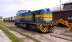 CRÓNICA FERROVIARIA: Uruguay: España asesora en materia de ferrocarril ...