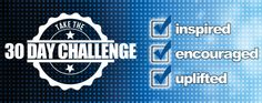 Take the FISH 30 day Challenge! | 95.5 The Fish - Cleveland