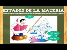 Estados de la materia, por Ana Belén García Naveros (Grupo K) Primer Video, Family Guy, Videos, States Of Matter, Group, The Creation, Get Well Soon, Griffins