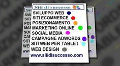 Sitidisuccesso : sviluppo siti web - contattateci per preventivi per siti internet, preventivi per siti ecommerce, preventivi per siti per tablet, preventivi per siti per smartphones e cellulari