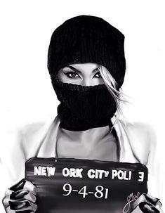 Beyonce On The Run Tour 2014 Art