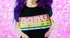 LOOKBOOK ----> INFO@BABYVOODOO.COM ♥ WWW.BABYVOODOO.COM