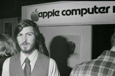 Alucinantes historias que encontrarás en la nueva biografía de Steve Jobs