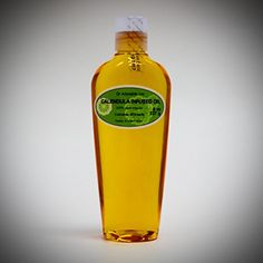 Organic Calendula Infused Oil 100 Pure 8 Oz -- Check out the image by visiting the link.