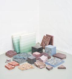 Concrete / STUDIO OSSIDIANA