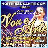 Blog Duchapeu : Noite Dançante da FILARMÔNICA - 25 de Julho - BH
