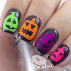 We can't wait for Halloween!