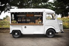 7 Mobile Bars Serving Wine, Beer and Booze | Trailers, Airstreams and Trucks