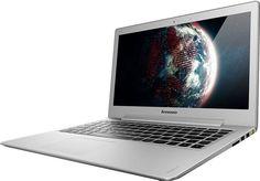 Lenovo IdeaPad U330p - 4GB Core i5 13.3″ Grå