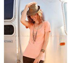 Jednofarebné tričko   blancheporte.sk #blancheporte #blancheporteSK #blancheporte_sk #letnakolekcia T Shirt, Shirt Dress, Jeans, Casual, Cold Shoulder Dress, Dresses, Fashion, Skirt, Dress Shirt