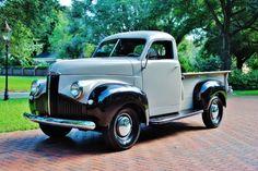 studebaker pickup - Bing Images