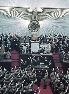 Berlin, 11. Dezember 1941