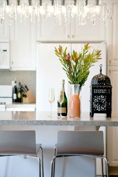 Style at Home: Erika of Small Shop Studio. Photographed by Jennifer Daigle