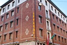 Hotel esterni - Hotel exterior/di Hotel Terminus & Plaza