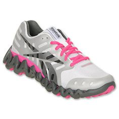 Reebok Zig Shark Women's Running Shoes