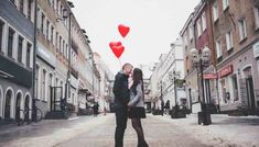 Kam na Valentýna? 20 romantických míst v Praze a okolí