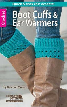 Picture of Boot Cuffs & Ear Warmers