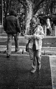 The Man | Fernando Machado