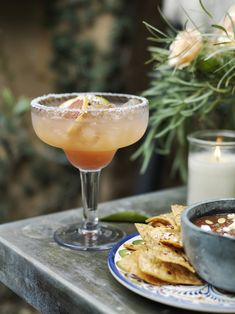 Celebrate Cinco de Mayo early this weekendwith a taco bar fiesta! Whip up a batch ofmargaritas, mash some avocados for guacamole and prepare a variety ... read more