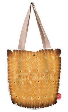 Petit Beurre Shopping Bag 39€