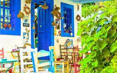 I migliori piatti tradizionali della cucina greca Scopri i migliori piatti della cucina della Grecia: non solo moussaka, souvlaki e gyros pita. La Grecia regala in tavola prodotti semplici e genuini di alta qualità per un benessere culinario che las #grecia #cucina #viaggi #vacanze #mare