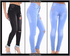 #Womens #Denim #RippedJeans #Floral #Embroidery #Skinny #Stretch #sexy #denimjeans #floraljeans #girls #model #blog http://cgi.ebay.co.uk/ws/eBayISAPI.dll?ViewItem&item=371920011517&roken=cUgayN&soutkn=Rta9K4  #flirtywardrobe