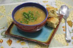 Especial de Inverno #4 - Caldo de mandioca com carne seca