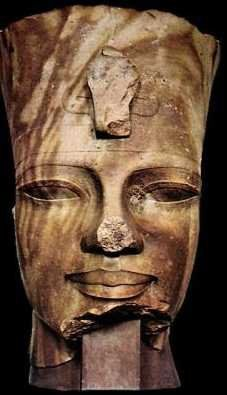 Amenhotep ruled during the richest and most opulent period of Egypt's history. Hatsepsut was his aunt. Amenhotep Iii, Egyptian Pharaohs, Ancient Egyptian Art, Ancient History, African History, African Art, Old Egypt, Ancient Artifacts, Ancient Civilizations